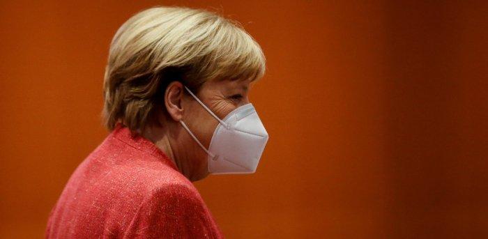 Angela Merkel Eyes Schools Contacts In Tougher Coronavirus Curbs Push Deccan Herald