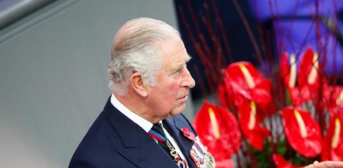 Prince Charles. Credit: AFP.