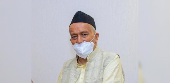Maharashtra Governor Bhagat Singh Koshyari.