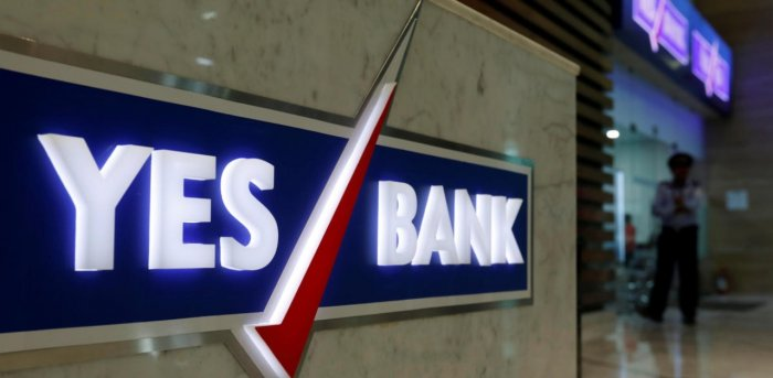 Yes Bank in partnership with Neokred Technologies has launched 'Yes Bank Neokred Card' Credit: Reuters Photo