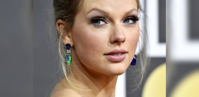 """The 30-year-old singer has become one of the most bankable musicians in the world after more than a decade of chartbusting hits including """"Shake It Off"""" and """"I Knew You Were Trouble"""". Credit: AFP Photo"""