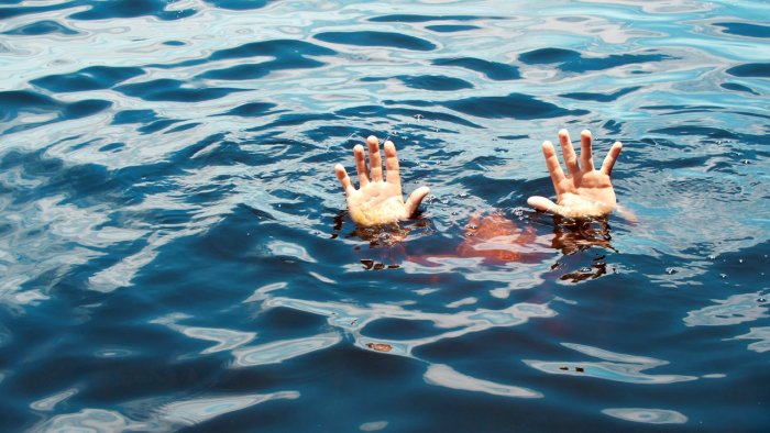 The bodies of the girls were recovered from the pond in the Asodhar area of Fatehpur. Representative image. Credit: iStock.