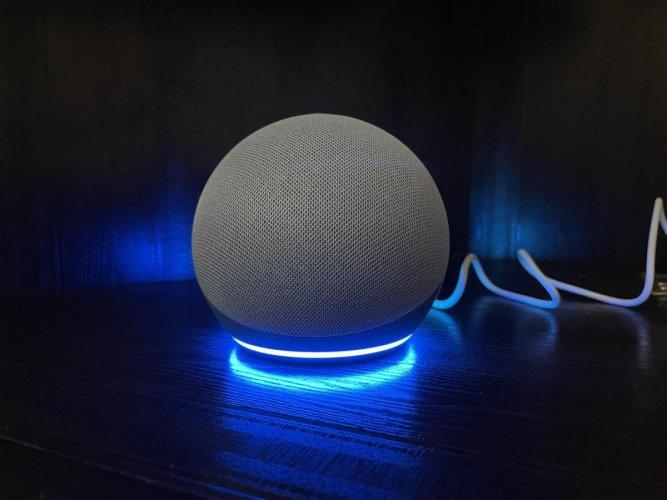 design Echo Dot (4ta Gen
