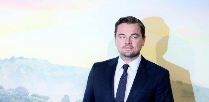 Leonardo DiCaprio. Credit: AFP.