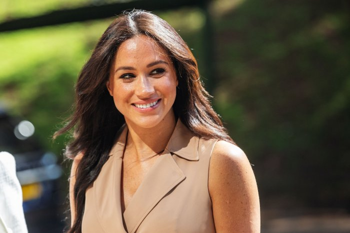 Meghan, Britain's Duchess of Sussex. Credit: AFP File Photo