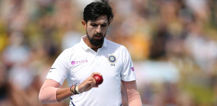 Fast bowler Ishant Sharma. Credit: Reuters Photo