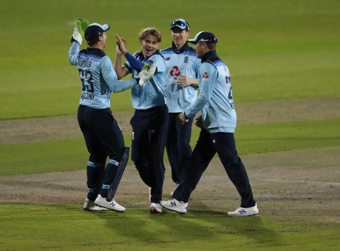 """PCB chief executive Wasim Khan said the visit will be an opportunity for leading England cricketers to """"access and examine the world-class arrangements"""". Credit: AFP Photo"""