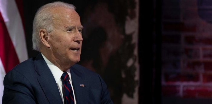 Joe Biden. Credit: AFP Photo