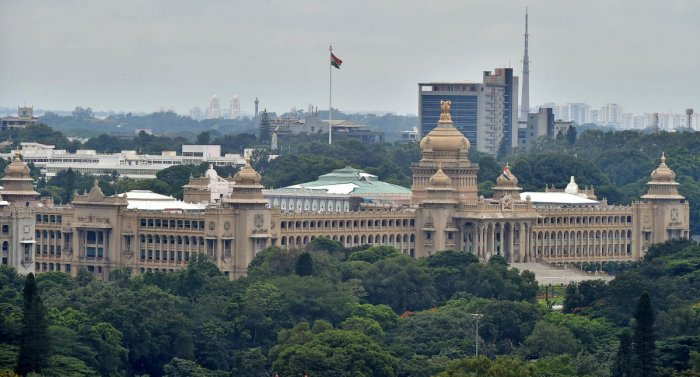 Bengaluru Urban has over 9,600 RTC applications pending.