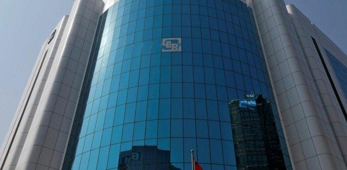 Sebi building. Credit: Reuters File Photo