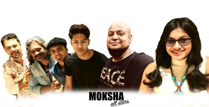Moksha All Stars