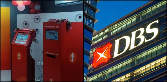 Onlyits deposits will appearon the books of the India unit of DBS Group Holdings Ltd., Singapore's biggest bank.This is a much cleaner solution than how the Reserve Bank of India handled the implosion last Septemberof Punjab & Maharashtra Co-operative Bank Ltd. Credit: Facebook/ Bloomberg
