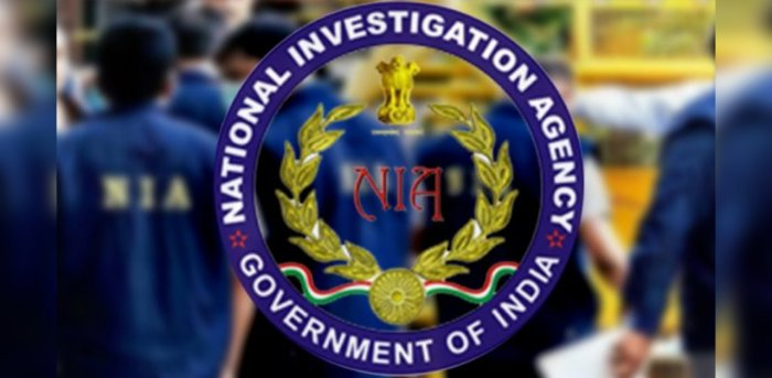 National Investigation Agency (NIA). Credit: DH File Image