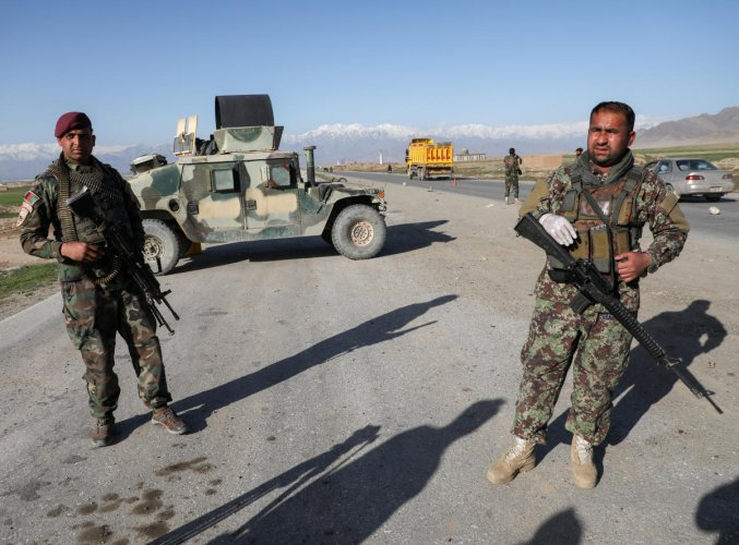 Representative image/Credit: Reuters Photo
