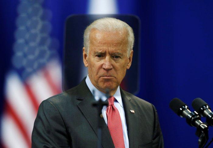 US President-elect Joe Biden. Credit: Reuters Photo