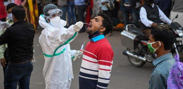 Representative image. Credit: AFP.