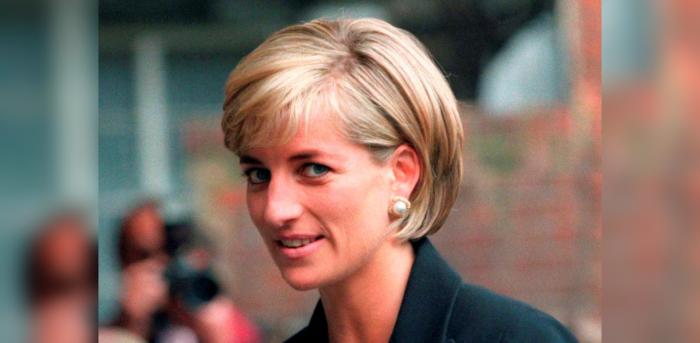 Princess Diana. Credit: Reuters File Photo