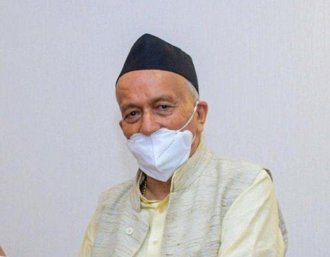 Maharashtra Governor Bhagat Singh Koshyari. Credit: PTI Photo