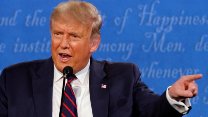 Trump has refused to concede the election or authorise a transition to the Biden administration, and has filed lawsuits in several states over the outcome. Credit: Reuters file photo.Trump has refused to concede the election or authorise a transition to the Biden administration, and has filed lawsuits in several states over the outcome. Credit: Reuters file photo.