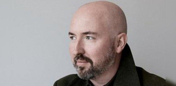 Scottish author Douglas Stuart. Credit: Booker Prize website/thebookerprizes.com