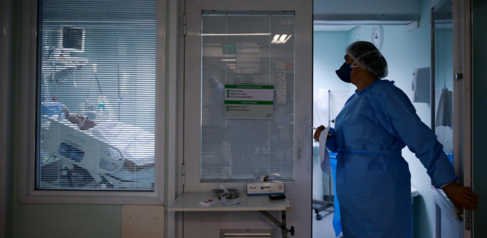 The only treatment proven to reduce coronavirus mortality, the steroid dexamethasome, has shown promise in early trials among hospitalised patients requiring oxygen. Credit: Reuters Photo