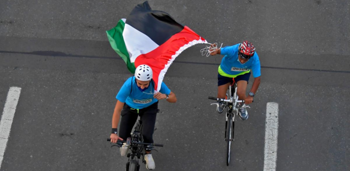 UAE even took the historic leap of normalising ties with long-time Arab foe Israel. Credit: AFP Photo