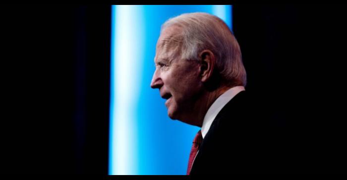 US President-elect Joe Biden. Credit: PTI Photo