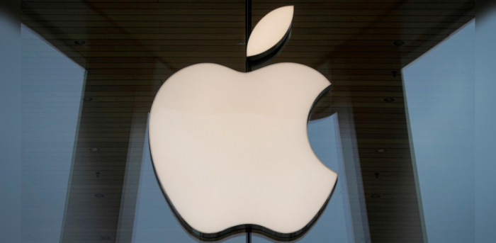 The iPhone maker said updates to its mobile operating system would give users more information and control on the tracking of their online activity. Credit: Reuters Photo