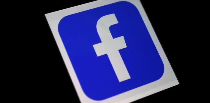 States are in the final stages of filing one or more major antitrust complaints against Facebook. Credit: AFP Photo