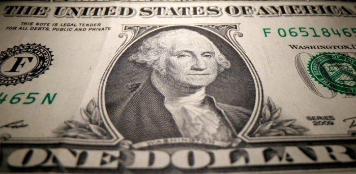 American Dollar. Credit: Reuters Photo