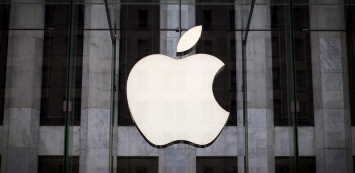 Apple confirmed Thursday it would press ahead with mobile software changes that limit tracking for targeted advertising. Credit: Reuters Photo