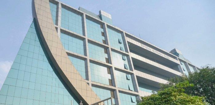 CBI headquarters in New Delhi. Credit: PTI File Photo