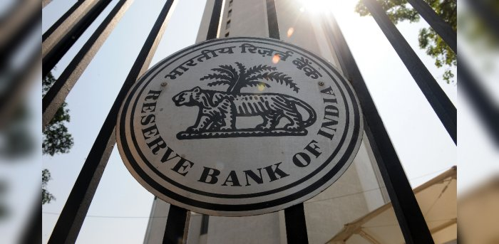Reserve Bank of India. Credit: AFP File Photo
