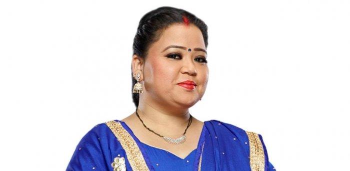 comedian bharti singh - photo #26