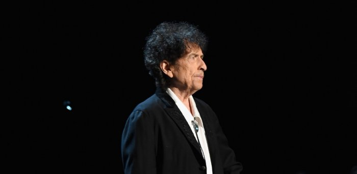 Bob Dylan. Credit: Getty.