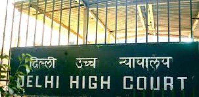 Delhi High Court. Credit: DH File Photo