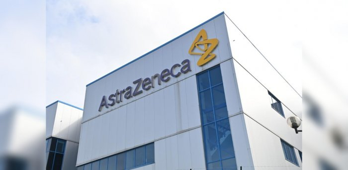 AstraZeneca to start new antibodies trial to prevent Covid-19. Credit: AFP Photo