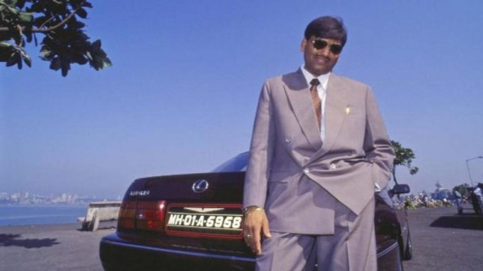 'Scam 1992 -The Harshad Mehta Story', based on the businessman's life has received critical acclaim.
