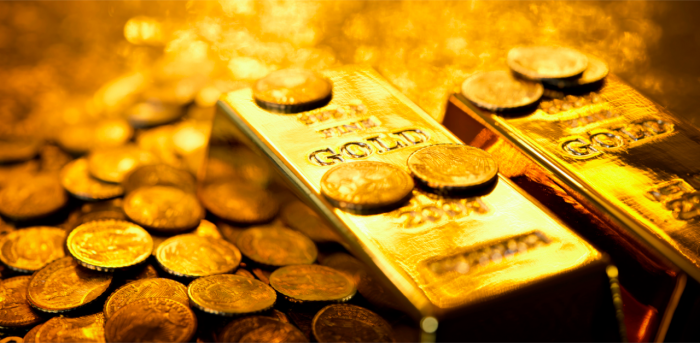 For most of 2020, conditions could hardly have been better for gold, as the deluge of money printing, weaker dollar and global uncertainty spurred demand, driving up prices. Credit: iStock Photo