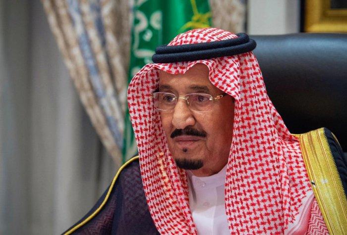 Saudi King Salman bin Abdulaziz Al-Saud. Credit: AFP
