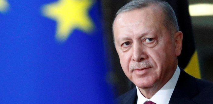Turkish President Tayyip Erdogan. Credit: Reuters File Photo