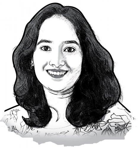 Anusha S Rao.