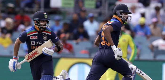 Pandya, Jadeja take India to 302/5 after Kohli's fighting half-century | Deccan Herald