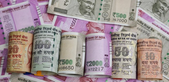 Indian rupee emerges worst-performing Asian currency in 2020 | Deccan Herald