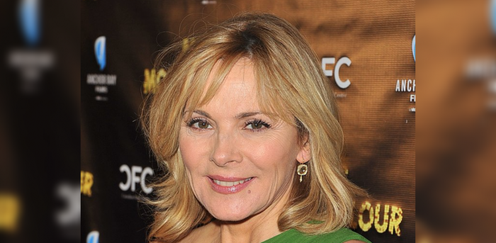 Actor Kim Cattrall Not Part Of Sex And The City Revival Deccan Herald
