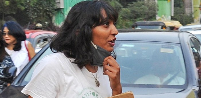Image result for disha ravi