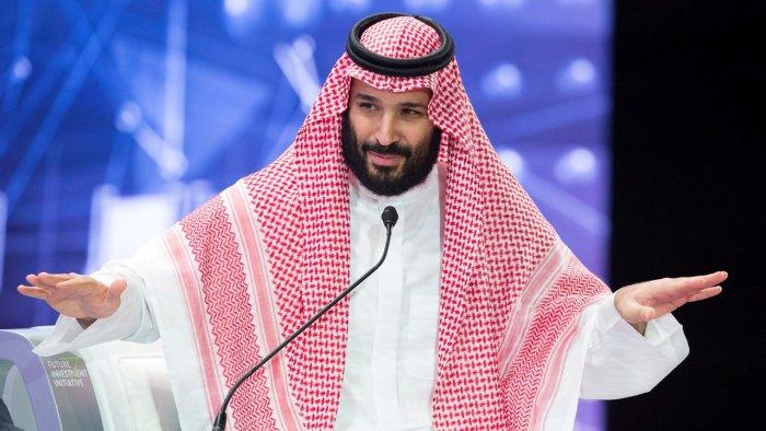 Mohammed bin Salman: The reformist prince who shook up Saudi Arabia |  Deccan Herald