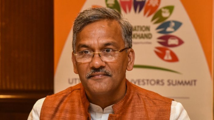 Trivendra Singh Rawat resigns as Uttarakhand CM | Deccan Herald