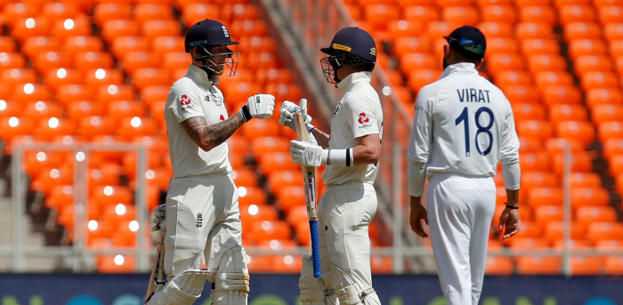Ollie Pope reveals Kohli's spinning tracks warning during first Test | Deccan Herald