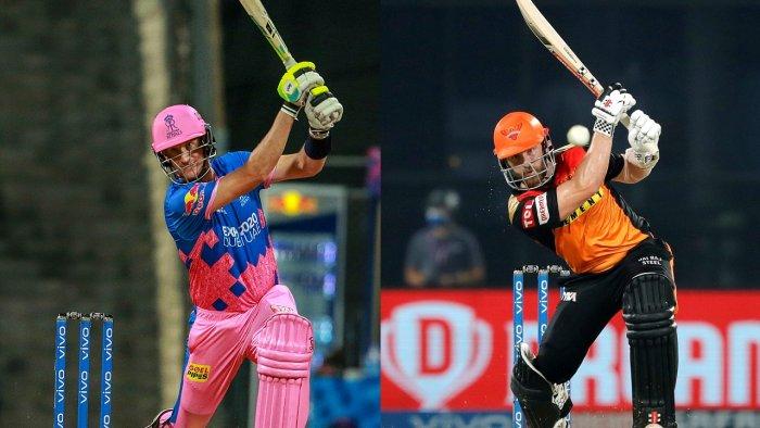Will new skipper Williamson lead SRH to a win over RR? | IPL 2021 Rajasthan  Royals vs SunRisers Hyderabad SWOT Analysis | Deccan Herald